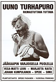 Uuno Turhapuro(1973) Poster - Movie Forum, Cast, Reviews