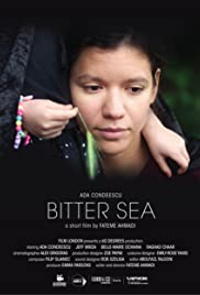 Bitter Sea Poster