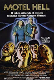 Motel Hell (1980) Poster - Movie Forum, Cast, Reviews
