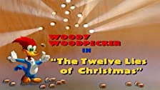 A Very Woody Christmas/It's a Chilly Christmas After All/Yule Get Yours