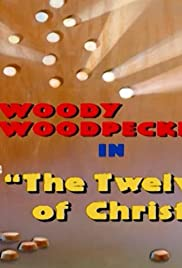 A Very Woody Christmas/It's a Chilly Christmas After All/Yule Get Yours Poster