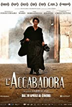 Primary image for L'accabadora