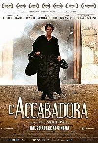 Primary photo for L'accabadora