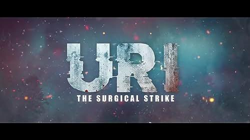 URI - Movie Official Teaser Trailer