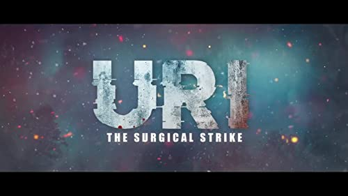 URI - Movie Official Teaser Trailer