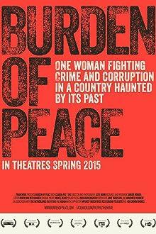 Burden of Peace (2015)