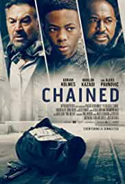 Chained (2020) HDRip English Movie Watch Online Free