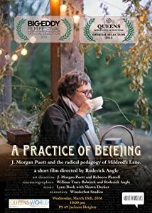 Watch free action comedy movies J. Morgan Puett: A Practice of Be(e)ing [Quad]