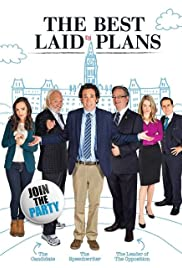 The Best Laid Plans Poster