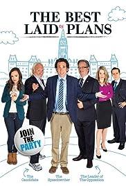 The Best Laid Plans Poster - TV Show Forum, Cast, Reviews