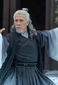 Primary photo for New Kung Fu Cult Master