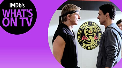 Daniel LaRusso and Johnny Lawrence Kick Their Rivalry Up to the Next Level