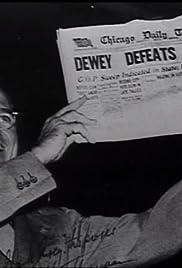 Truman: Part II Poster