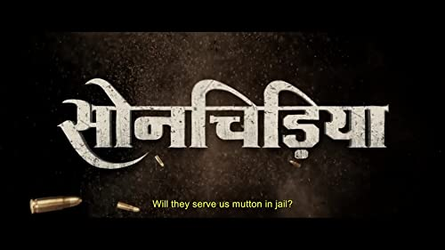 Sonchiriya  | Movie Trailer