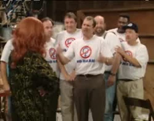 Married With Children: Reverend Al