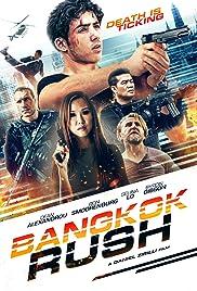 Bangkok Rush Poster