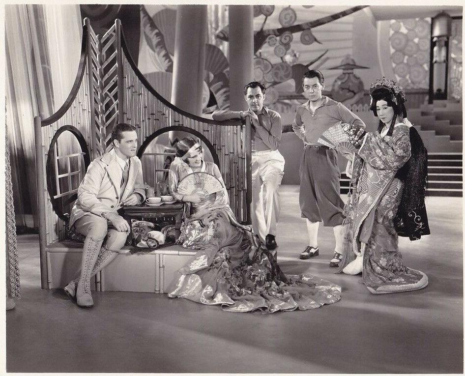 No, No, Nanette (1930)