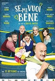Se mi vuoi bene (2019) film en francais gratuit