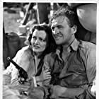 David Niven and Andrea Leeds in The Real Glory (1939)