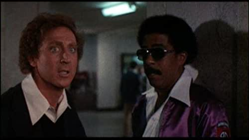 Trailer for this off the rails comedy starring Gene Wilder and Richard Pryor