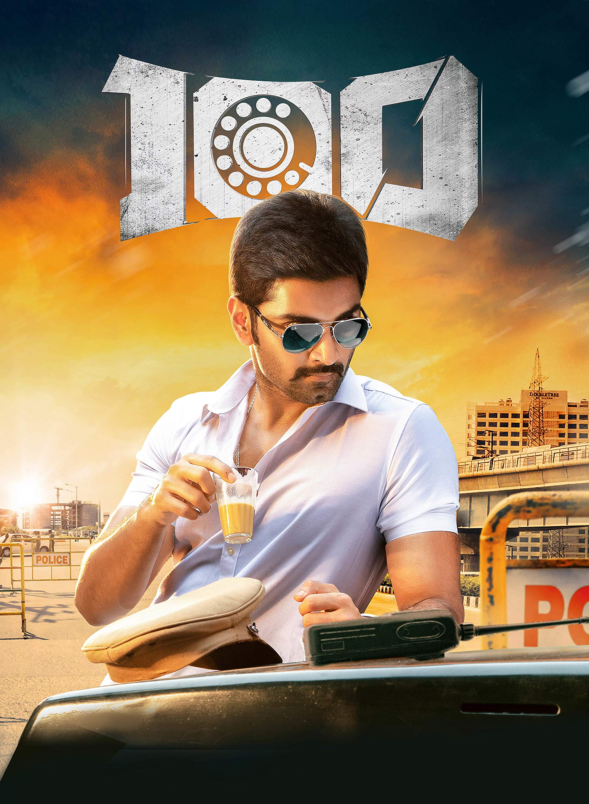 100 (2019) Hindi Dual Audio 720p UNCUT HDRip x264 ESubs 1.4GB Download