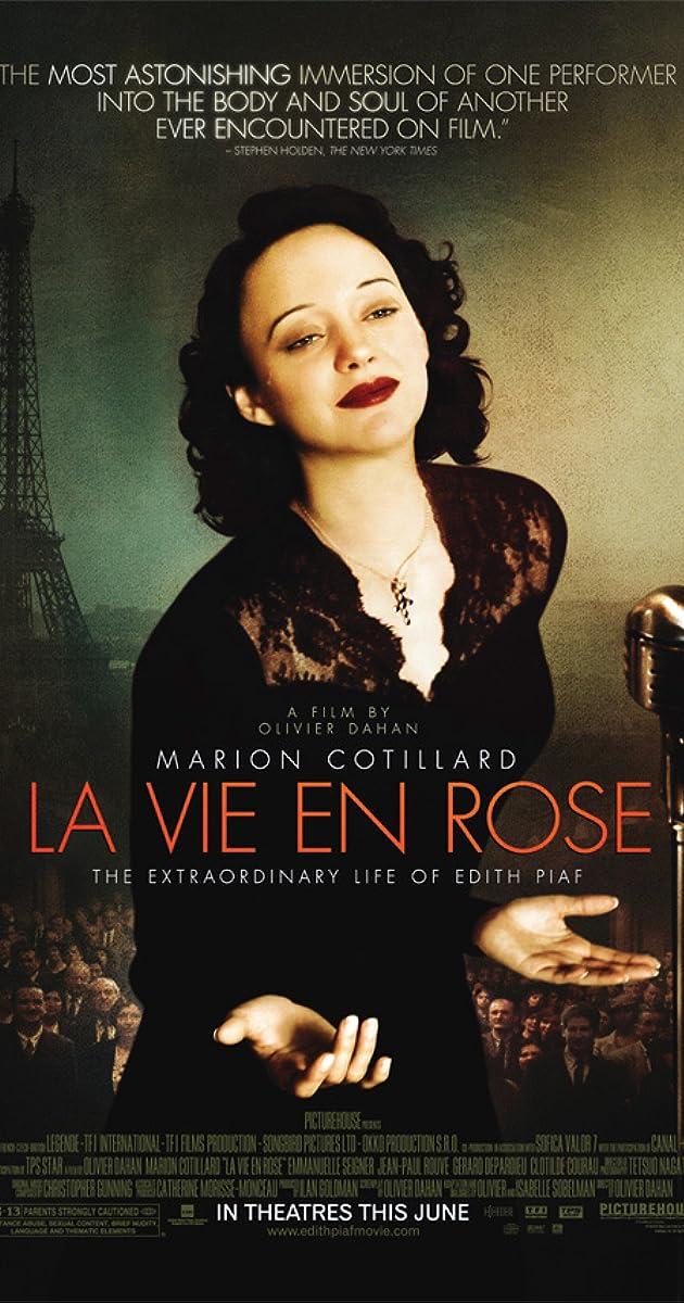La Vie en Rose (2007) - IMDb