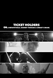 Ticket Holders or: A Metaphysical Journey Through a Cineast's Brain