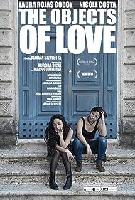 Laura Rojas Godoy and Nicole Costa in Los objetos amorosos (2016)