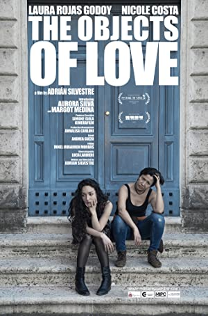 Where to stream The Objects of Love