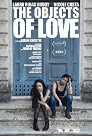 The Objects of Love Poster