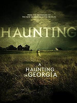 Where to stream A Haunting in Georgia