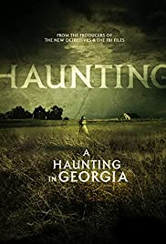 A Haunting in Georgia(2002) Poster - Movie Forum, Cast, Reviews