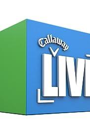 Callaway Live Poster