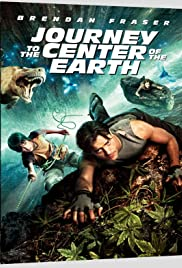 Adventure at the Center of the Earth (2008) Poster - Movie Forum, Cast, Reviews