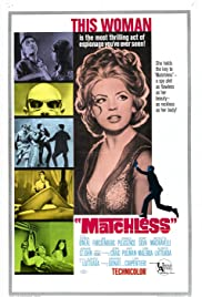 Matchless (1967) Poster - Movie Forum, Cast, Reviews
