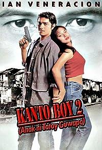 Primary photo for Kanto Boy 2: Anak ni Totoy Guapo