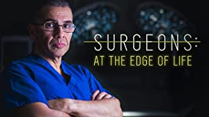 Where to stream Surgeons: At the Edge of Life