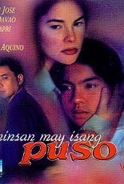 Minsan may isang puso Poster