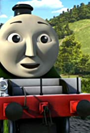 Henry the Diligent Mixed-Traffic Engine Poster