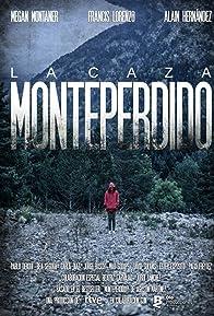 Primary photo for La caza. Monteperdido