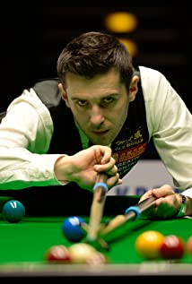Mark Selby Picture