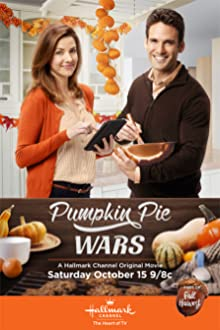 Pumpkin Pie Wars (2016 TV Movie)