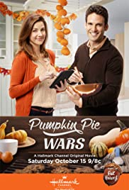 Image result for pumpkin pie wars
