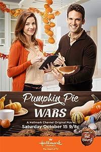 Downloading movie dvd computer Pumpkin Pie Wars by Scott Smith [360p]