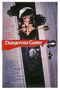Watch full downloaded movies Dangerous Game [720x576]