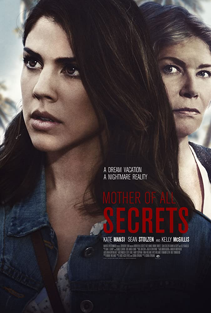 Kelly McGillis and Kate Mansi in Maternal Secrets (2018)