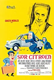 Sor Citroen(1967) Poster - Movie Forum, Cast, Reviews