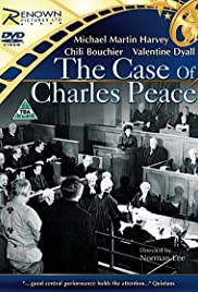 The Case of Charles Peace (1949) Poster - Movie Forum, Cast, Reviews