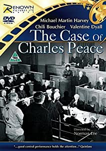MP4 downloads movies The Case of Charles Peace UK [640x352]