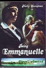 Emmanuelle 2000: Being Emmanuelle Poster